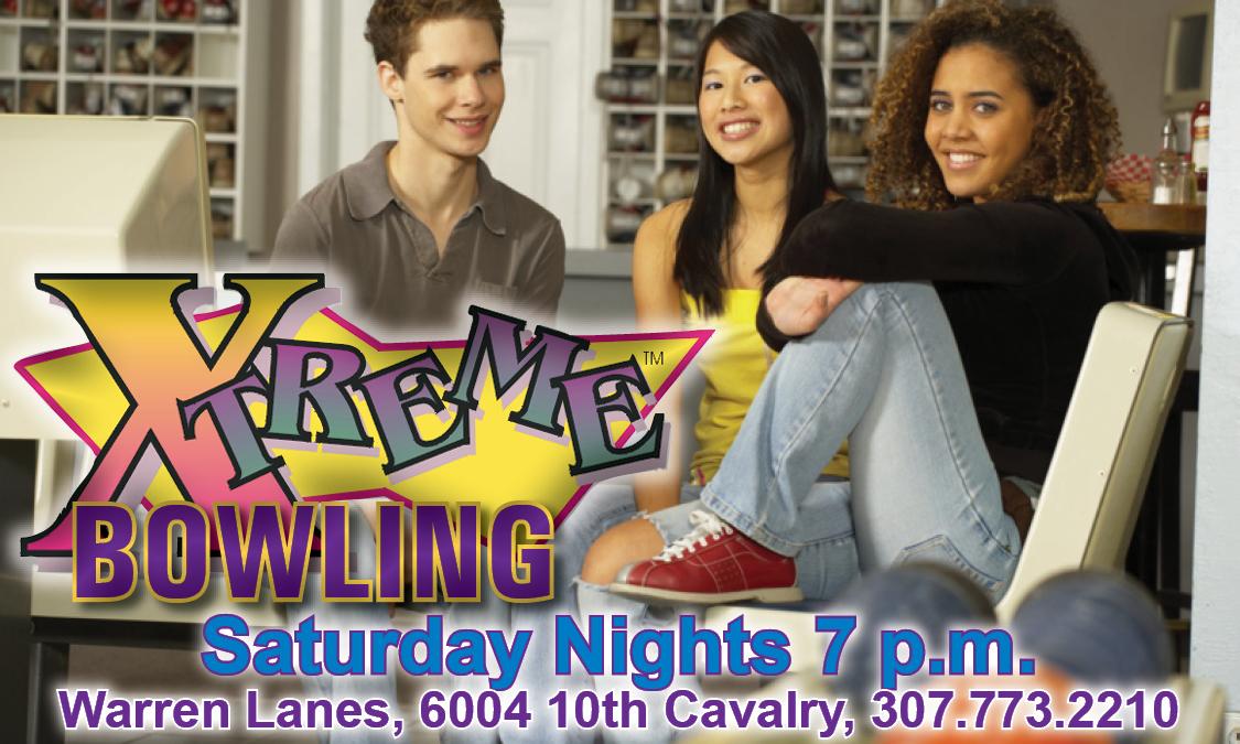 Xtreme Bowling 2016